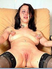 Slavegirl Emily Sharpe