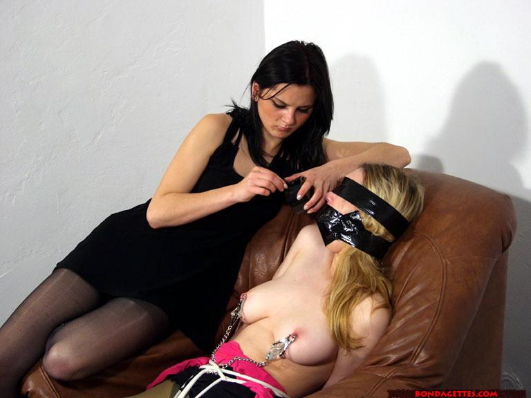 Isannes Lesbian Bondage, Isannes Lesbian Bondage ...
